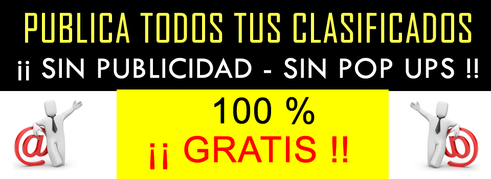 PUBLICA-TUS-CLASIFICADOS-GRATIS