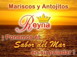 Mariscos y Antojitos Reyna